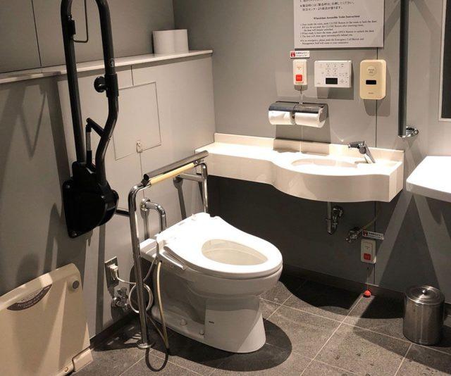 アンジャッシュ渡部とB子の多目的トイレ密会の詳細が明らかに!現場がスポットになってる?