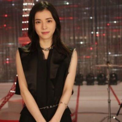 milet(ミレイ)の出身大学や年齢は?美人でかわいいのは韓国のハーフだから?