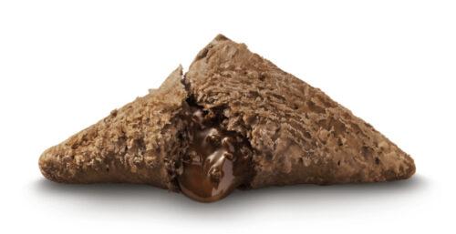 三角チョコパイ2021の販売期間はいつからいつまで?朝マックでも食べられる?